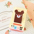Bear Nana Friends winder cable tidy