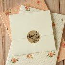Ivory Magnolia NO Glue CD sleeve envelopes