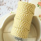 Olive Green 20m Everlasto Bakers Twine string spool