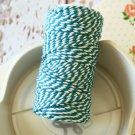 Eton Blue 20m Everlasto Bakers Twine string spool