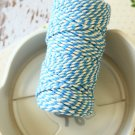 Sky Blue 20m Everlasto Bakers Twine string spool