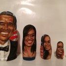 Obamas nesting doll