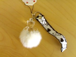 little bear mobile chain
