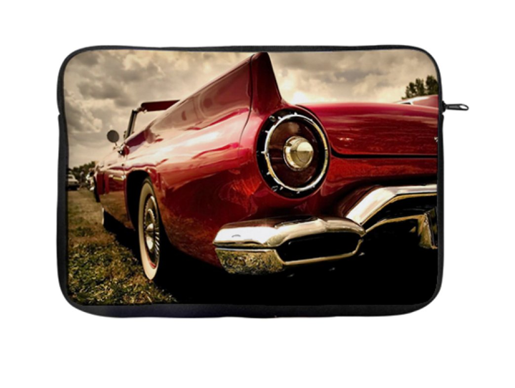 Personalized Tablet Sleeve. Personalised Neoprene Tablet Photo Case with Your Custom Design.