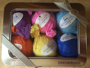 USA Made Bath Bomb Gift Set GREAT GIFT Assorted Spa Bombs