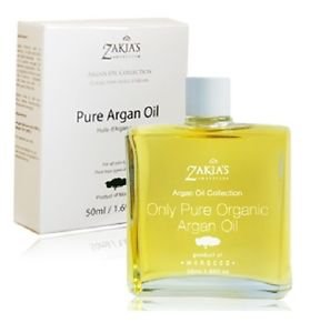 Argan Oil Special with Eucalpytus Moroccan Black Soap