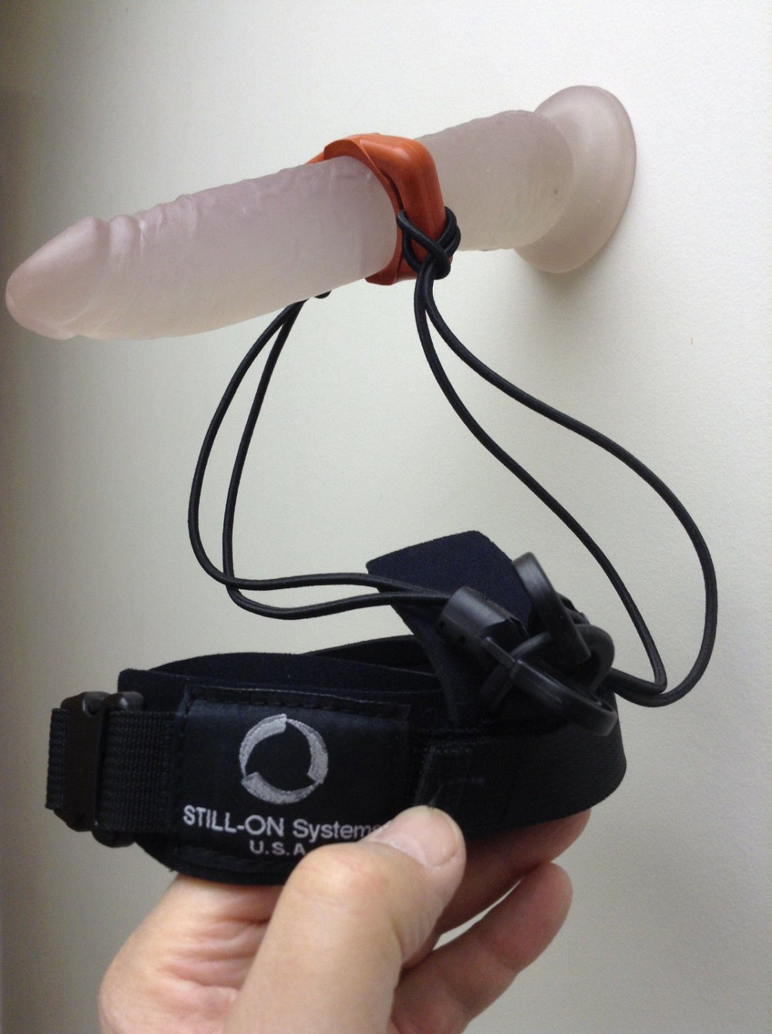 Four Silicone's Shaft Stretcher Extender For Male Enhancement and Penis Enlargement