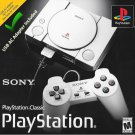 Sony PlayStation Classic Mini Console Genuine Factory Sealed + AC Power Adapter