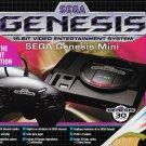 SEGA Genesis 16 bit mini Console 2019 with 42 Classic Games + 2 Controllers