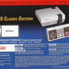 Authentic Nintendo Entertainment System Classic Modded Mini NES Game Console