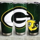 30 oz Ozark Trail Green Bay Packers Tumblr