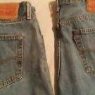 Lot of 2 Men's Levis 501 Button Fly Jeans 34x30 Medium Wash Excellent Condition