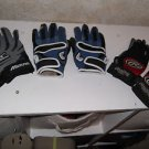 Lot x 4 Boys Gloves Rawlings, Cutter, Mizuno, Thinsulate Sizes Youth S / M