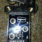 MARTONAIR spwg/2722B G 1/8/2-10 bar PNEUMATIC CYLINDER sensitive lever pressure
