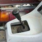 Honda : CRX 5 SPEED FLOOR SHIFTER OEM