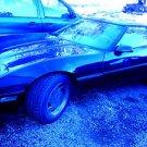 1986 Chevrolet Corvette Doug Nash Transmission 4+3 Overdrive Needs Rebuilt
