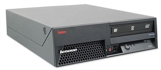 Lenovo Thinkcentre M55 ( Intel Pentium D 3.0 GHZ, 4 GB RAM, 320 GB Hard Drive)