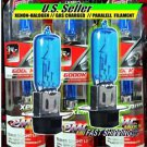 H6M H6 h6m h6 35/35W HEADLIGHT BULB SET XENON Banshee Grizzly YFZ YFM YFS(03-UP)