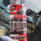 Honda Recon All 35W H6 12V CLEAR Xenon ATV Headlight Bulb H6M ### OFF-ROAD ###