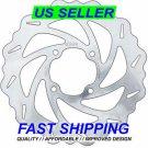 ATV Yamaha Rear Brake Disc Rotor yfz450 YFZ450 07-2013 Wavetour Design All Years