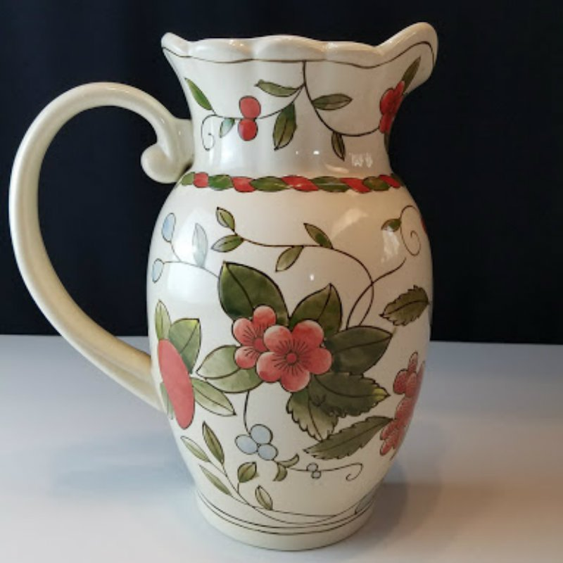 Ceramic Wall Flower Planter