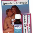 STRONG APHRODISIAC LOVE DROPS GERMAN MADE SEX LIQUID   A++++  BEST SELLER