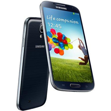 Samsung Galaxy S4 бел�й �азблоки�ована