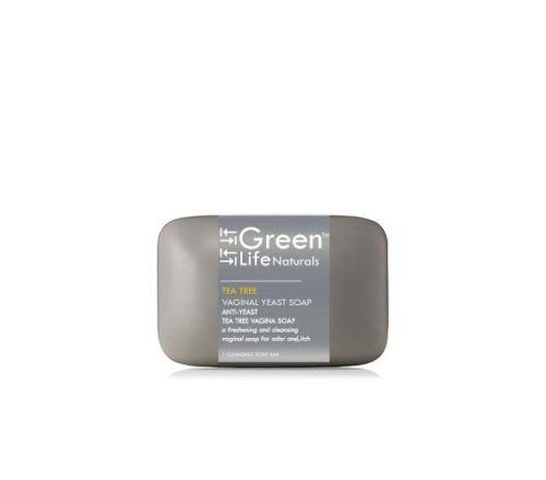 GLN� Tea Tree Vaginal Yeast Soap