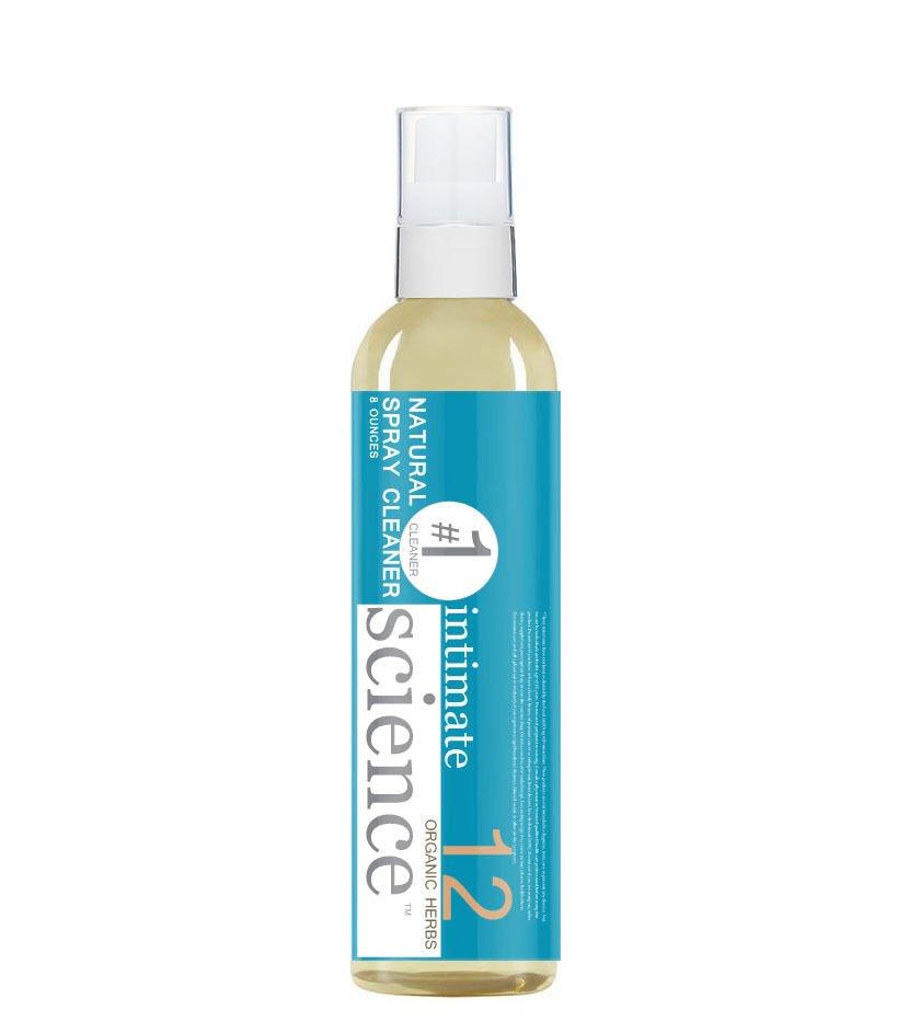 Dildo Hygiene Cleansing Spray