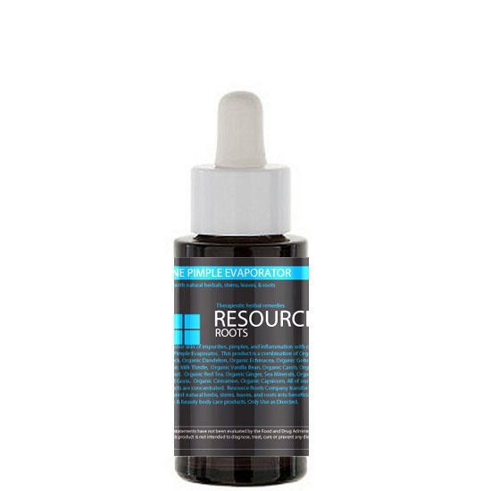 Acne Clear Skin Pimple Evaporator