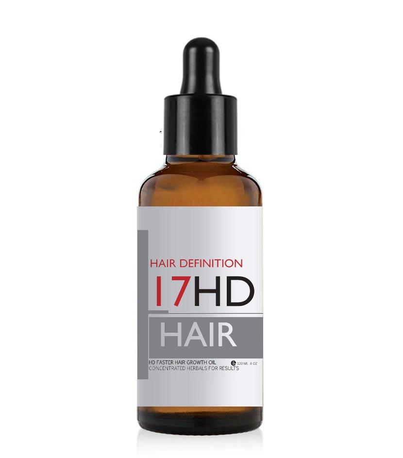 HD Emu Hair Growth Stimulating Oil