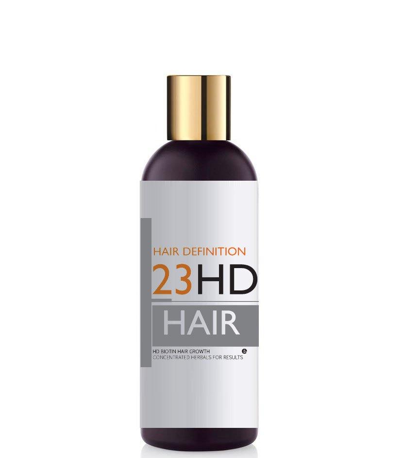 HD Biotin Hair Growth Stimulating Shampoo