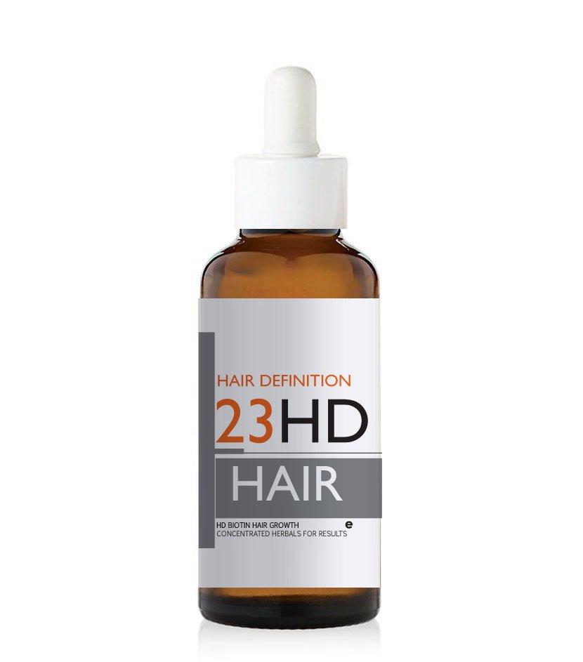 HD Biotin Hair Growth Stimulating Oil