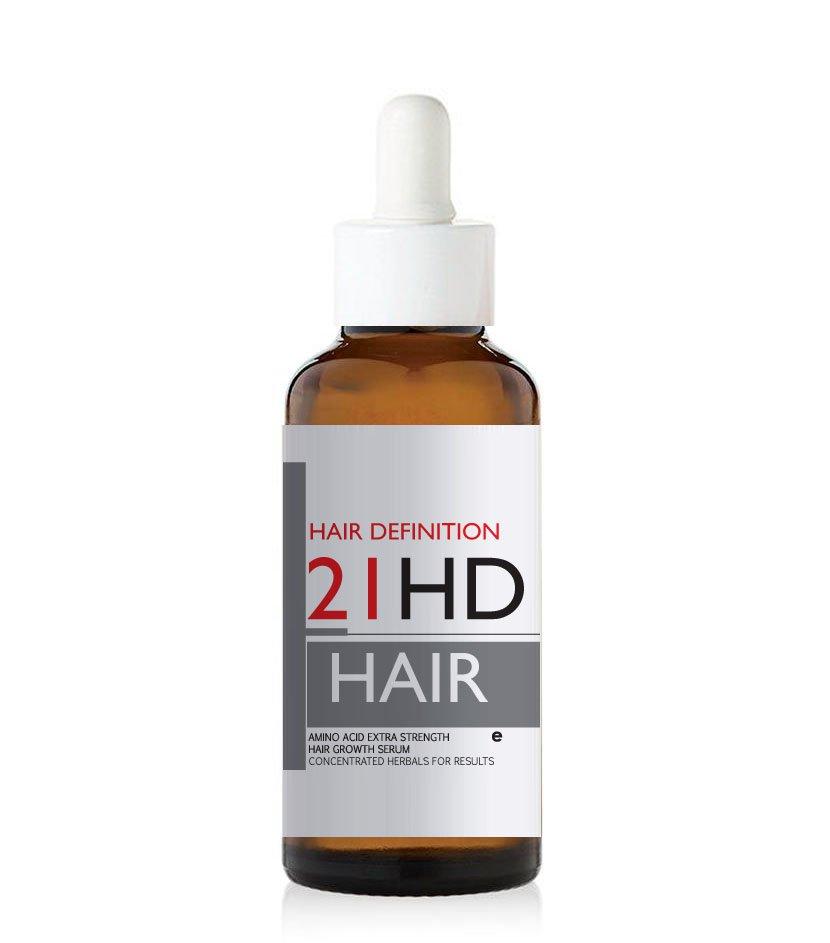 Amino Acid Extra Strength Hair Growth Topical Scalp Serum