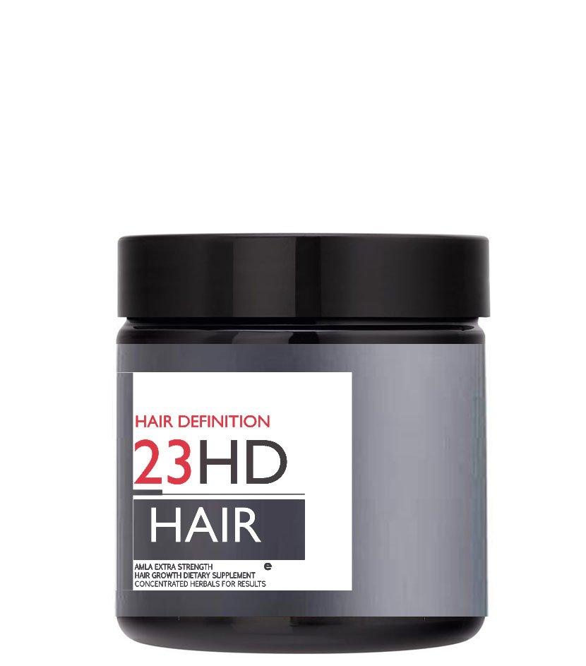 Amla Extra Strength Hair Growth (60 Count)
