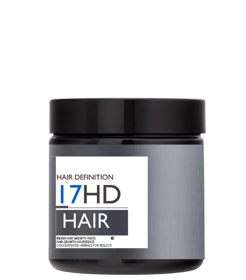 HD Indian Extra Strength Hair Growth Scalp Paste