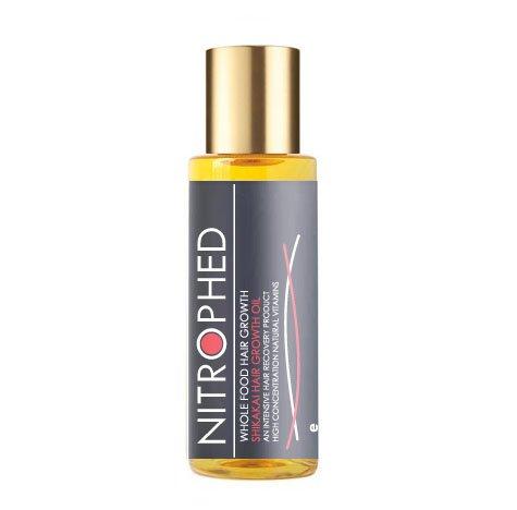 Nitrophed Shikakai Hair Growth Scalp Fertilizer Oil