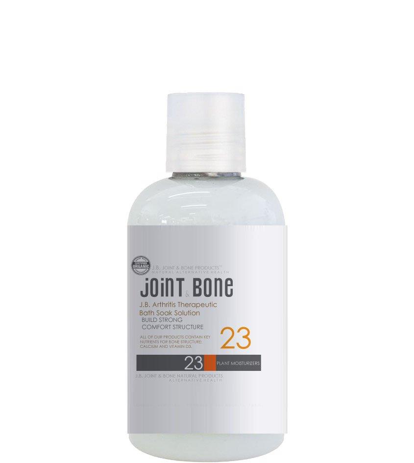J.B. Arthritis Therapeutic Bath Soak Solution