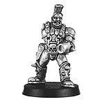 059901013 - Goliath Heavy Bolter Body