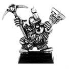 020503202 - Miner Trumpeter