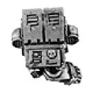 010118604 - Devastators Heavy Bolter Backpack