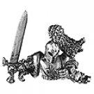020302801 - The Green Knight Body