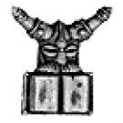 020507504 - Dwarf Longbeard Standard Top