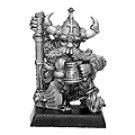020507501 - Dwarf Longbeard Champion