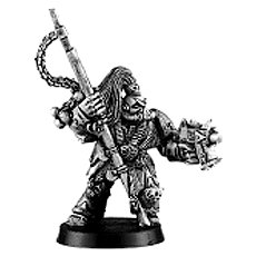 010202401 - Chaos Space Marine Icon Bearer