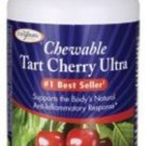 Enzymatic Therapy - Tart Cherry Ultra Chewable, 90 Tablets