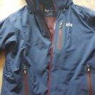 Helly Hansen - Women's Waterproof Jacket - Medium (Blue/Burgundy)