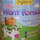 Vermont Organics Soy Baby Formula - Powder - 23.2 oz