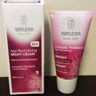 Weleda Evening Primrose Age Revitalizing Night Cream 1 Fl. Oz. - Expires 04/2017