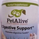 PetAlive - Digestive Support for Ongoing Pet Digestive Health, 60 Caps